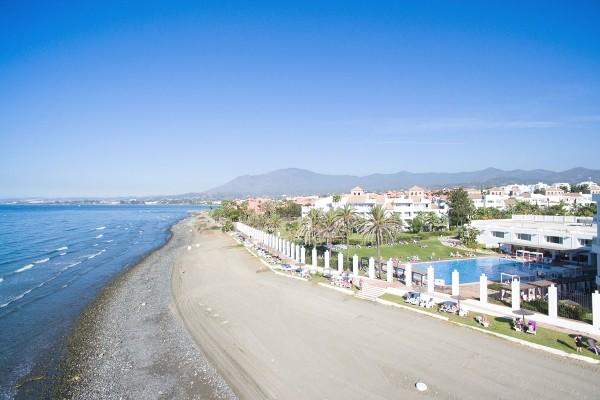 Plage - Club Marmara Marbella 4*