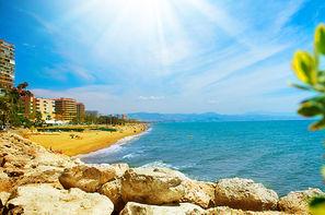 Vacances Malaga: Hôtel Maxi Club Palia Las Palomas