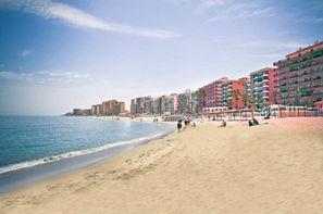 Séjour Andalousie - Hôtel Pierre et Vacances El Puerto 3*