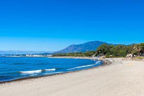 Andalousie - Malaga, Hôtel SplashWorld Playa Estepona
