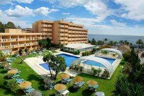 Andalousie - Malaga, Hôtel Palia de la Roca