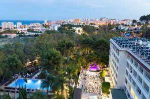 Andalousie-Malaga, Hôtel Roc Costa Park