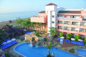 Andalousie - Malaga, Hôtel Top Clubs Tonic Playabella