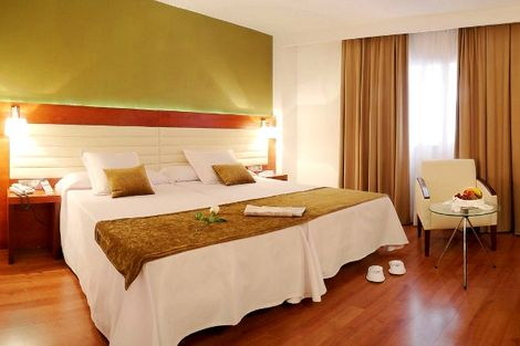 Hôtel Monte Triana 3* - SEVILLE - ESPAGNE