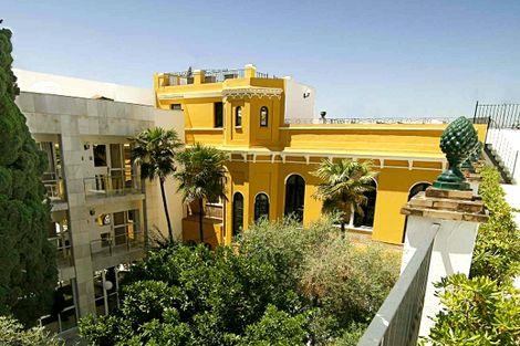 Hôtel San Gil 4* - SEVILLE - ESPAGNE