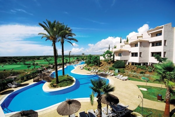 Piscine - Club Lookea Marismas Andalucia 4*