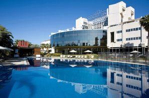 Andalousie - Seville, Hôtel Silken al Andalus
