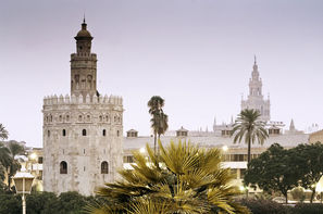 Andalousie - Seville, Hôtel San Gil 4*