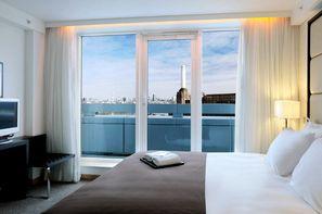 Angleterre - Londres, Hôtel Chelsea Pestana Hotel & Spa