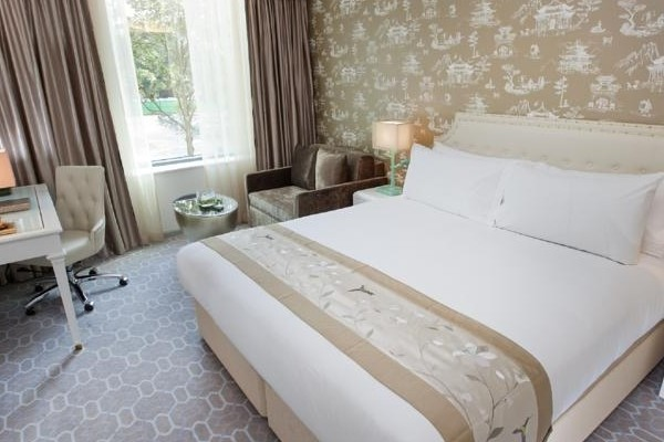 Chambre - Dorsett Shepherds Bush 4*