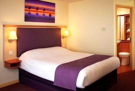 Premier Inn Docklands 3* - LONDRES - ROYAUME-UNI