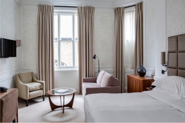 Chambre - Sloane Square 4*