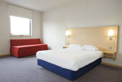 Travelodge City Road 3* - LONDRES - ROYAUME-UNI