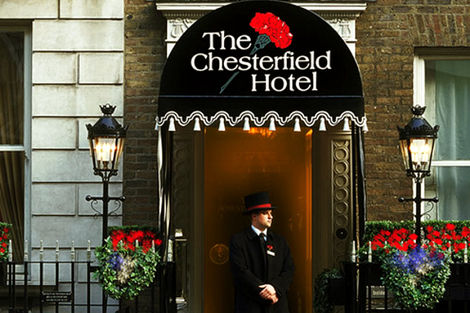 Hôtel Chesterfield Mayfair 4* - LONDRES - ROYAUME-UNI