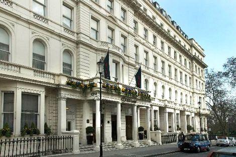 Hôtel Corus Hotel Hyde Park 3* - LONDRES - ROYAUME-UNI