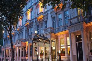 Vacances Londres: Hôtel DoubleTree By Hilton Kensington