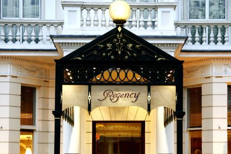 Hôtel Regency Queen's Gate 4* - LONDRES - ROYAUME-UNI