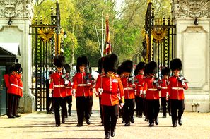 Angleterre-Londres, Hôtel President sup