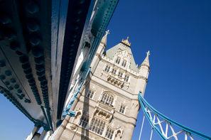 Angleterre-Londres, Hôtel Lancaster Gate sup