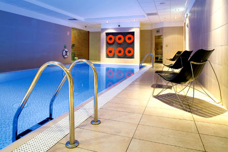 Hôtel Novotel Paddington 4* - LONDRES - ROYAUME-UNI