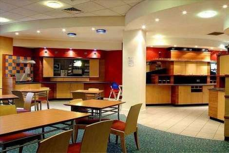 Express By Holiday Inn London City 3* - LONDRES - ROYAUME-UNI