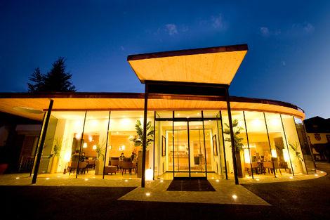 Hôtel Bon Alpina été/automne 2012 3* - IGLS - AUTRICHE