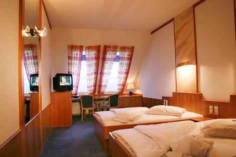 Hôtel Sporthotel Vienna 4* - VIENNE - AUTRICHE