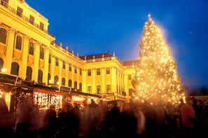 Autriche-Vienne, Hôtel Réveillon à Vienne