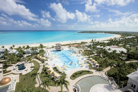 Hôtel Sandals Emerald Bay Golf Resort & Spa 5*