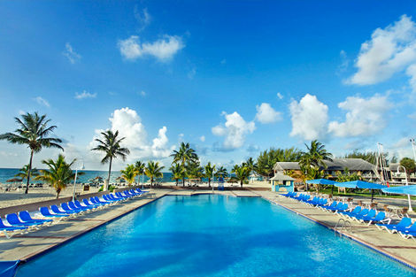 Viva Wyndham Fortuna Beach  3* - FREEPORT - BAHAMAS