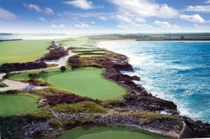 Bahamas-Freeport, Hôtel Sandals Emerald Bay Golf Resort & Spa