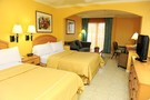 Suite Junior - Comfort Suites aux Bahamas
