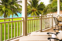 Suite Balcon - One & Only Ocean Club aux Bahamas