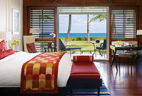 Chambre Vue Mer - One & Only Ocean Club aux Bahamas