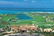 Golf - One & Only Ocean Club aux Bahamas