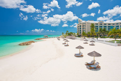 Hôtel Sandals Royal Bahamian Spa Resort & Offshore Island - Sans Vol -