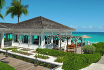 Restaurant Terrasse - One & Only Ocean Club aux Bahamas