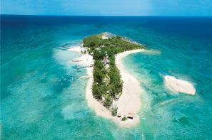 Bahamas-Nassau, Hôtel Royal Bahamian Resort & Spa