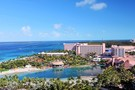 Vue Panoramique - Atlantis Coral Tower  aux Bahamas