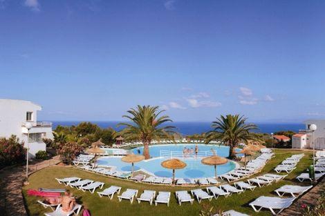 Hôtel Sun Club El Dorado 2* - CABO BLANCO - ESPAGNE