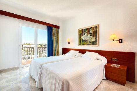 Hôtel Barcelo Ponent Playa 3* - CALA D'OR - ESPAGNE