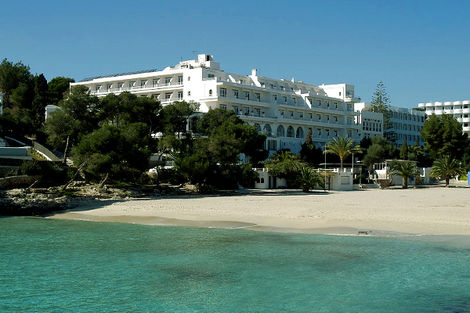 Hôtel Rocador & Rocador Playa 3* - CALA D'OR - ESPAGNE
