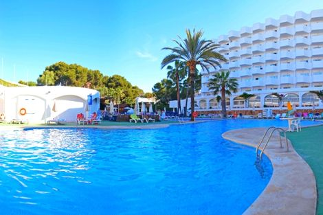 Hôtel Marina Corfu 3* - CALA D'OR - ESPAGNE