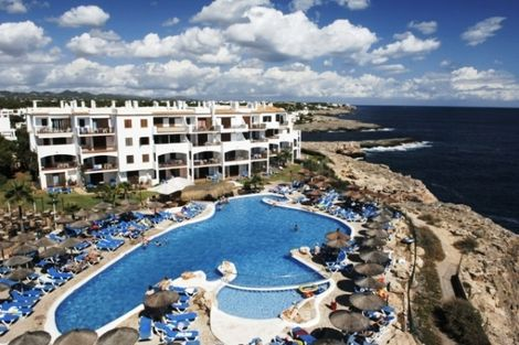 H&ocirc;tel Marmara Roc Las Rocas 3* - CALA D'OR - ESPAGNE
