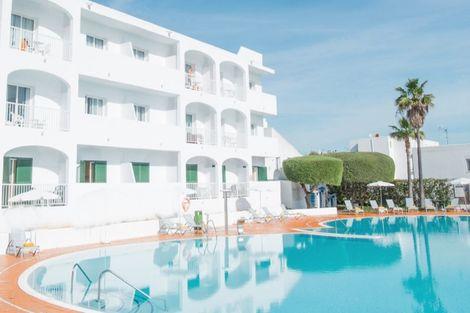 Hôtel Top Clubs Cala d'Or 3* - CALA D'OR - ESPAGNE