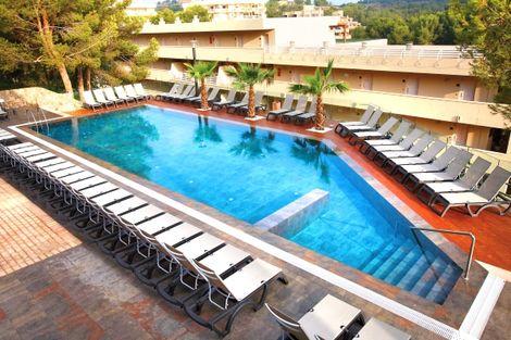Hôtel Occidental Cala Vinas 4* - CALA VIÑAS - ESPAGNE