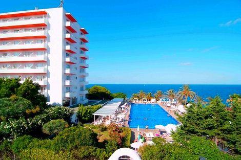 Hôtel Maxi Club Palia Maria Eugenia 4* - CALAS DE MALLORCA - ESPAGNE