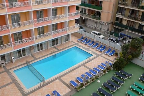 Hôtel Calma 3* - PALMA DE MALLORCA - ESPAGNE