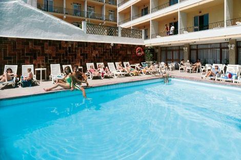 Hôtel Prix sympa Calma 3* - PALMA DE MALLORCA - ESPAGNE