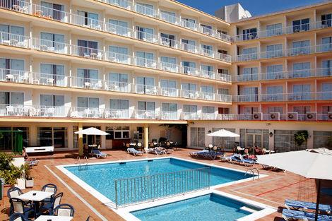 Hôtel Roc Linda 3* - PALMA DE MALLORCA - ESPAGNE